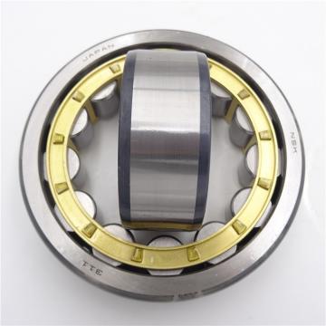CONSOLIDATED BEARING 8606  Single Row Ball Bearings