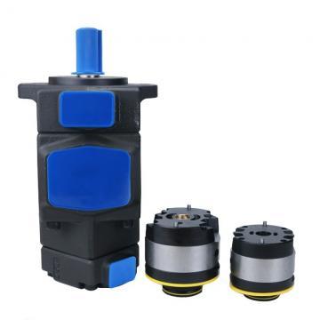 Vickers PV046R1E1AYNMFC4545 Piston Pump PV Series