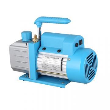 Vickers PV063R1K1B4NFFC+PGP517A0380CD1 Piston Pump PV Series