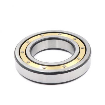 0.669 Inch | 17 Millimeter x 1.575 Inch | 40 Millimeter x 1.89 Inch | 48 Millimeter  TIMKEN 2MMC203WI QUL  Precision Ball Bearings