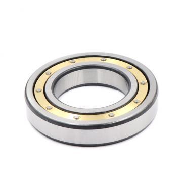 SKF 63008-2RS1/HT  Single Row Ball Bearings