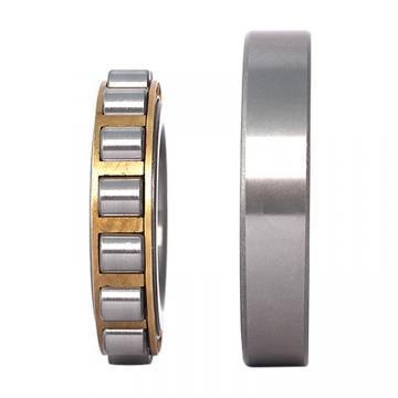3.346 Inch | 85 Millimeter x 4.03 Inch | 102.362 Millimeter x 3.74 Inch | 95 Millimeter  QM INDUSTRIES QMPR18J085SB  Pillow Block Bearings