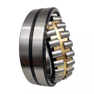 1.969 Inch | 50 Millimeter x 3.543 Inch | 90 Millimeter x 0.906 Inch | 23 Millimeter  LINK BELT 22210LBKC3  Spherical Roller Bearings