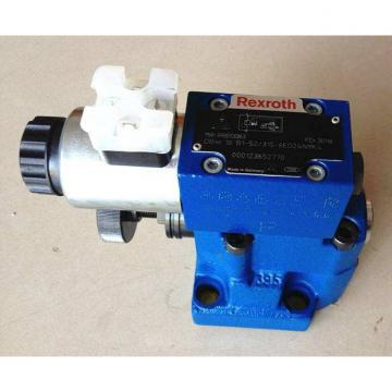REXROTH Z2FS 16-8-3X/SV R900470529 Throttle check valve