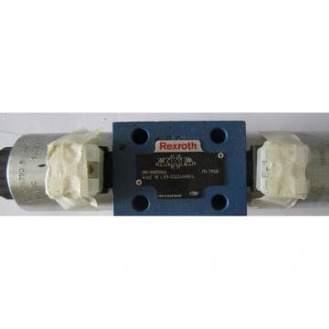 REXROTH Z2FS 10-5-3X/ R900989095 Throttle check valve