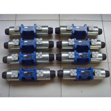 REXROTH 4WE6B6X/OFEW230N9K4/B10 Valves