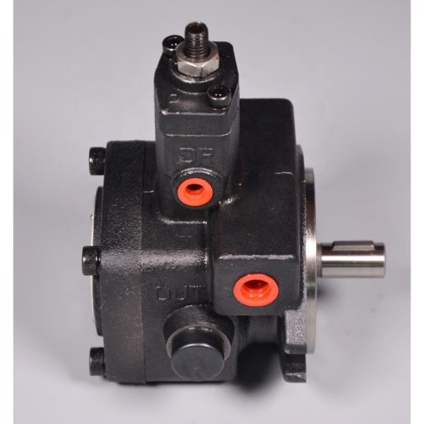 Vickers PV046R1K1T1NMCC4545 Piston Pump PV Series #3 image