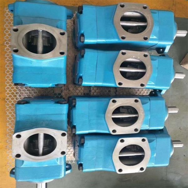 Vickers PV046R1K1T1NMRD4545 Piston Pump PV Series #2 image