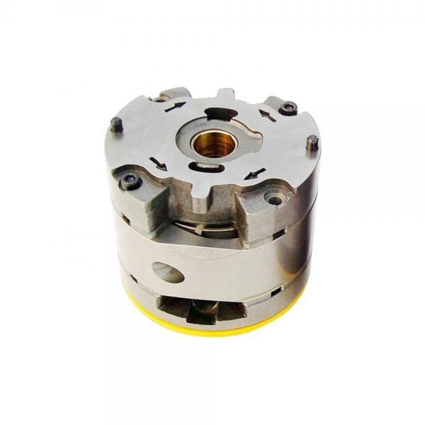 Vickers PV046R1L1JHNMRW4545 Piston Pump PV Series #3 image