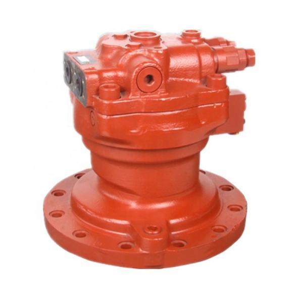 Vickers PV046R1L1JHNMRW4545 Piston Pump PV Series #1 image