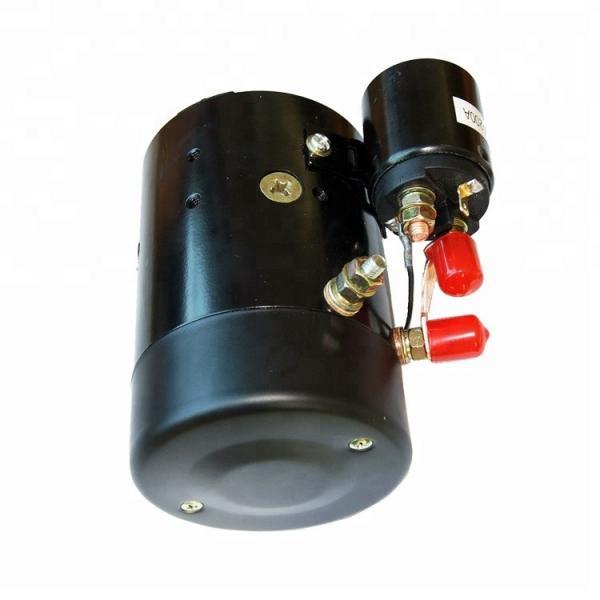 Vickers PV046R1K1T1NMCC4545 Piston Pump PV Series #1 image