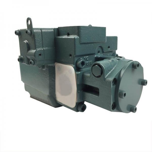 Vickers PV046R1L1JHNMRW4545 Piston Pump PV Series #2 image